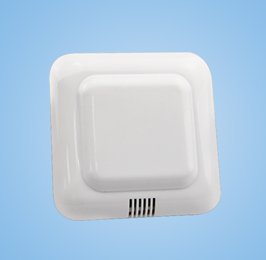 Wireless heating single receiver